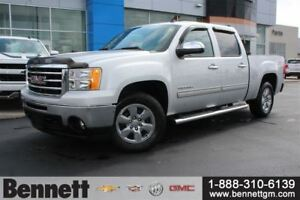 2013 GMC Sierra 1500 SLE - 5.3V8 4x4 KODIAK EDITION with Z71