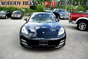 2011 Porsche Panamera 4S CERTIFIED & E-TESTED!**SUMMER SPECIAL!*