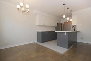 New 3BD in Rosedale! Near Yorkville, Bloor, & Downtown!
