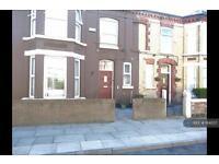4 bedroom house in Salisbury Road, Liverpool, L15 (4 bed)