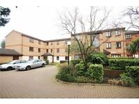 CURRENTLY BEING REFURBISHED- LOVELY TWO BEDROOM FLAT IN GATED DEVELOPMENT