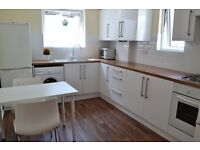 Victorian Conversion With Landscaped Garden, New Wooden Flooring, 5min walk of East Dulwich Station!