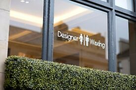 Therapists Required for Dedicated Waxing Salon
