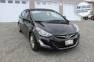 2016 Hyundai Elantra SE! SUNROOF! HEATED SEATS! BACK UP CAM!