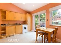 Stunning 2 Bed House, Prime Location, Private Garden, Balfour Road, Wimbledon SW19