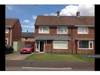 3 bedroom house in Renvyle Avenue, Stockton On Tees, TS19 (3 bed)