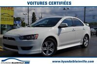 2014 Mitsubishi Lancer LIMITED A/C, MAGS, TOIT OUVRANT, ANTIBROU