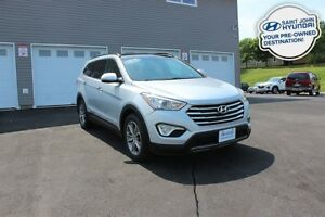 2013 Hyundai Santa Fe XL Luxury! LEATHER! SUNROOF! 7 PASSENGER!