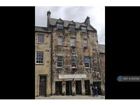 4 bedroom flat in Bow Street, Stirling, FK8 (4 bed)