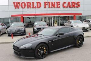 2015 Aston Martin Vantage GT - Carbon Fiber | Alcantara