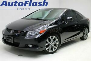 2012 Honda Civic Si Coupe * Navigation * Clean!