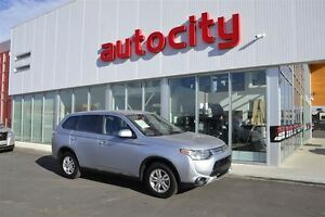 2015 Mitsubishi Outlander ES | ECO Mode | Power Options | Like N