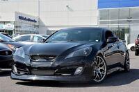 2012 Hyundai Genesis Coupe Premium CUIR TOIT MAGS TURBO