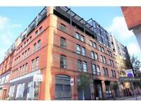 1 bedroom flat in Mirabel Street, Manchester, M3 (1 bed)