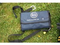 Kru Pouch Lifejacket 150N