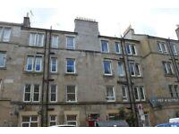 1 bedroom flat in Wardlaw Place, Edinburgh, EH11 (1 bed) (#927750)