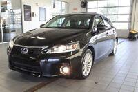 2011 Lexus CT 200h ** Seulement 97$/semaine Garantie 3 ans/ 6000