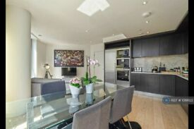 2 bedroom flat in Columbia West Apartments, London, E14 (2 bed) (#1066122)