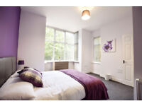 Impeccable en-suite rooms in Stoke-on-Trent for working professionals