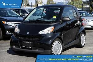 2008 Smart Fortwo Pure CD Player and AM/FM Radio