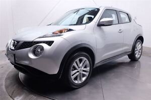 2016 Nissan Juke A/C MAGS