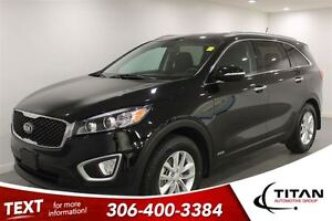 2017 Kia Sorento GDI|AWD|Low Kms|Htd. Seats
