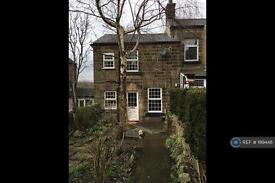 2 bedroom house in Wellington Street, Matlock, DE4 (2 bed)