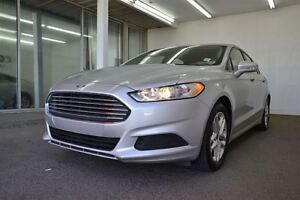 2015 Ford Fusion SE   FACTORY WARRANTY   FAST   EASY FINANCING