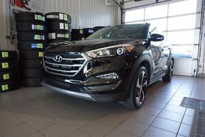 2016 Hyundai Tucson Limited WOWW NAVIGATION CUIR JAMAIS ACCIDENT