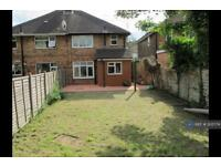 3 bedroom house in Harborne Lane, Birmingham, B17 (3 bed)