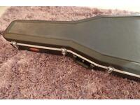 Stagg Dreadnought Acoustic guitar hard case