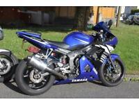 Yamaha R6 5SL '03
