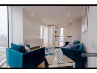 2 bedroom flat in High Street, London, E3 (2 bed)
