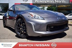 2017 Nissan 370Z Base *Bluetooth,Manual transmission,Key-less*