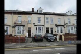 1 bedroom flat in Caunce Street, Blackpool, FY1 (1 bed)