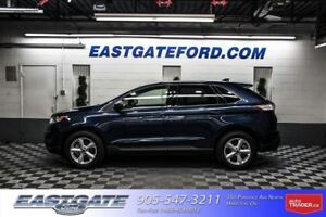 2017 Ford Edge SE Winter Tires and Wheels Included