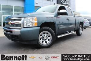 2010 Chevrolet Silverado 1500 LS - V8 with Running Boards