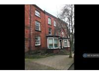 1 bedroom flat in St. Edward Street, Leek, ST13 (1 bed)