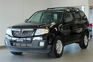 2009 Mazda Tribute GX*V6*AWD/MAGS/CRUISE/DEMARREUR/GARANTIE*INCL