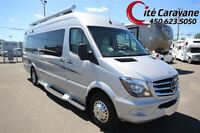 2015 Winnebago Era 170A 2015 FULL PAINT ! classe B Mercedes Dies