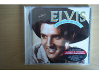 "Elvis Presley CD ""Elvis, Great Country Songs"""