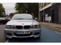 BMW 3 Series 2.0 320 Coupe Diesel M-Sport 3dr