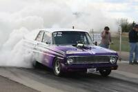 Must Sell, 1964 Ford Falcon. 1100 HP 1/4 mile Drag Race Car