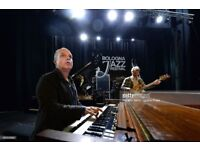 Keyboard/Piano player wanted for groove based jazz group