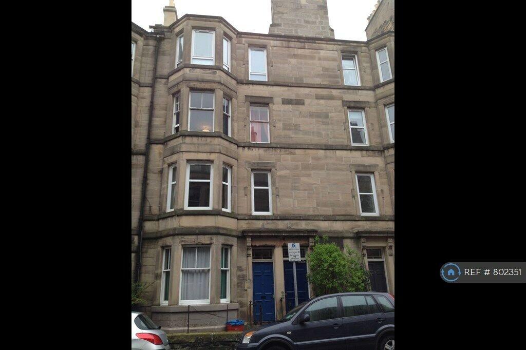 4 bedroom flat in Mertoun Place, Edinburgh, EH11 (4 bed ...