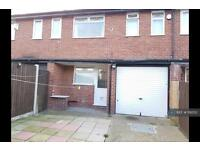 3 bedroom house in Rudgrave Mews, Wallasey, CH44 (3 bed)