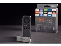 Amazon Fire Tv Stick Fully Loaded Kodi 16.1