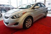 2011 Hyundai Elantra GL - GR ELEC - A/C - SIÈGES CHAUFFANTS - BL
