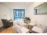 2 bedroom flat in Satin House, 15 Piazza Walk, Aldgate East