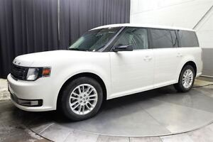 2013 Ford Flex SEL AWD MAGS 7 PASS